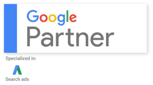 google partner angers