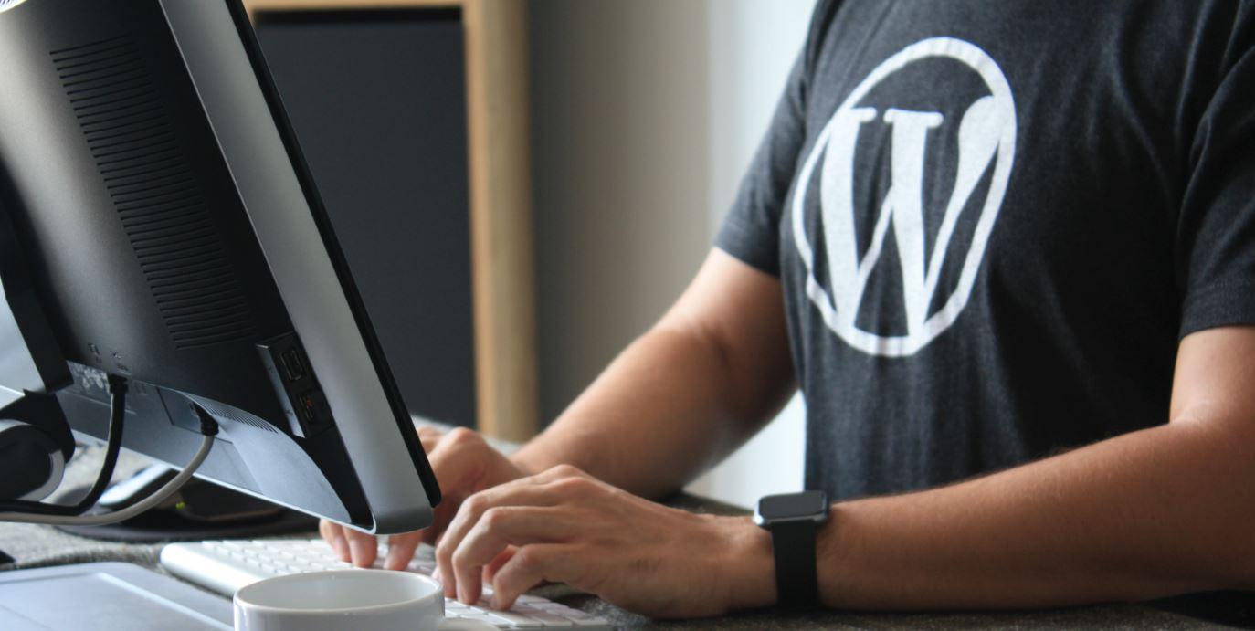 mise a jour wordpress 5.5