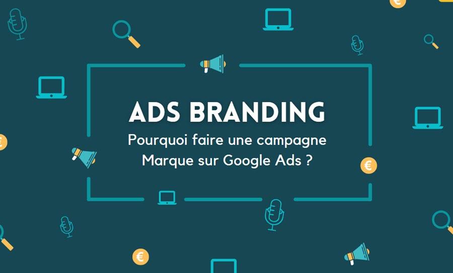 campagne branding