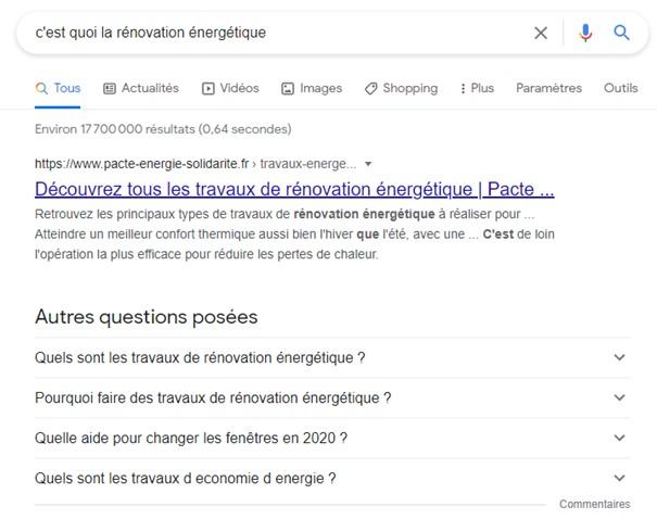 Answer Engine Optimization